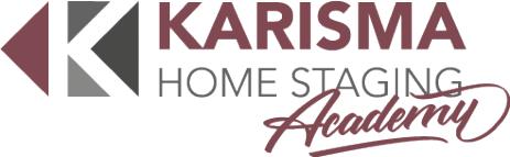 Logo Karisma Home Staging