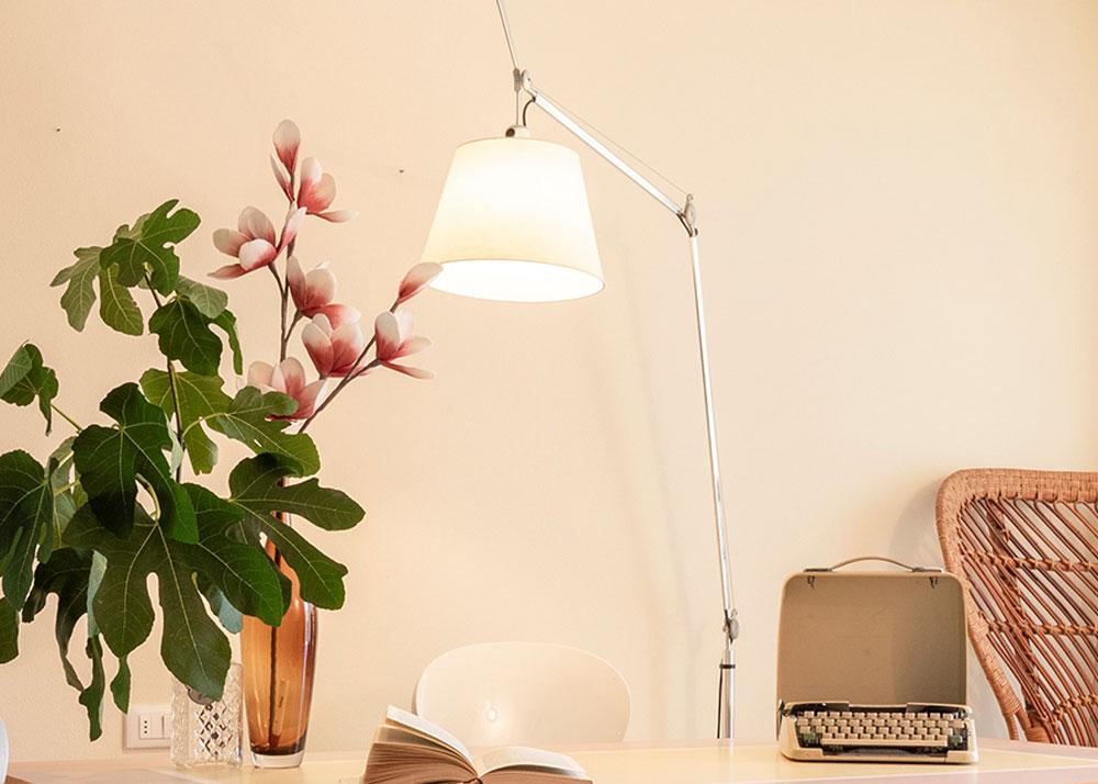 Luxury Home Staging Dettaglio