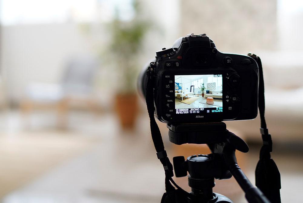 Servizio Fotografico Per Immobili In Vendita