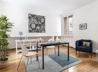 Immobile Sottoposto Ad Home Staging