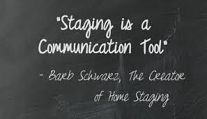 Home Staging Strumento Di Comunicazione